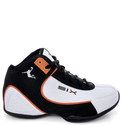Tênis de Basquete D&R Shoes Masculino