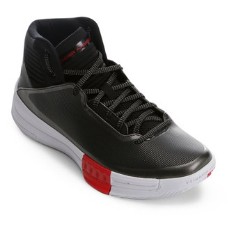 Tênis de Basquete Under Armour Lockdown 2 Masculino