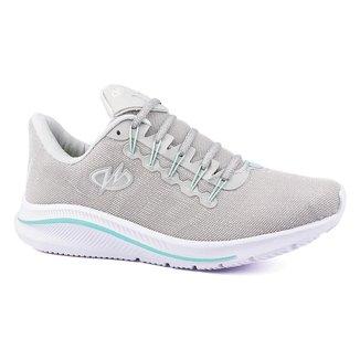 Tênis De Caminhada Academia Runway Training Feminino