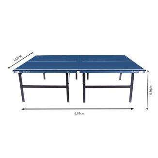 Tênis De Mesa Oficial Ping Pong MDF 25mm Procópio
