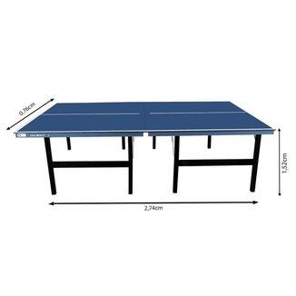 Tênis De Mesa Oficial Ping Pong MDP 18mm Procópio