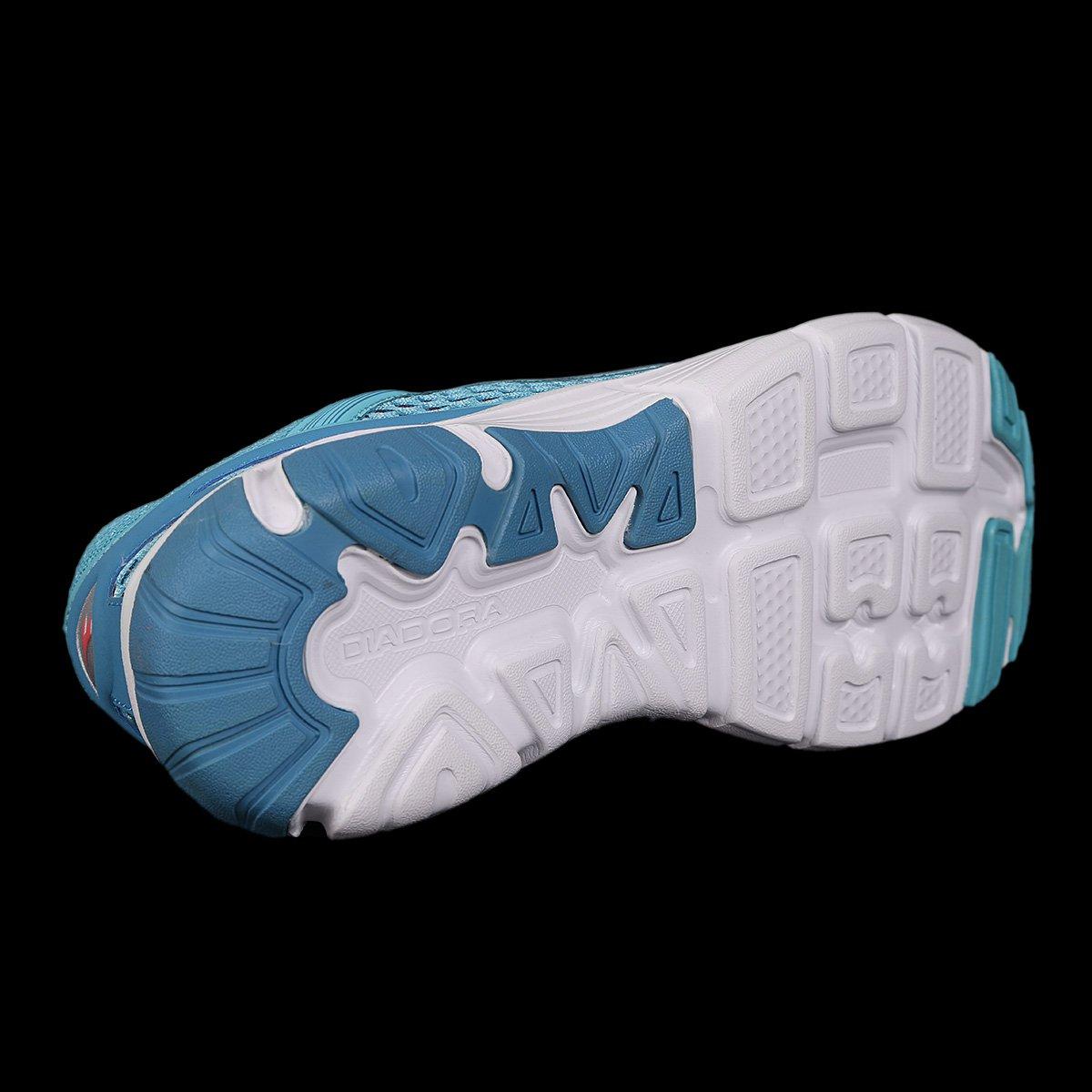 Tênis Diadora Easy Run 2 Feminino - Azul - Compre Agora  33d585814c4f1