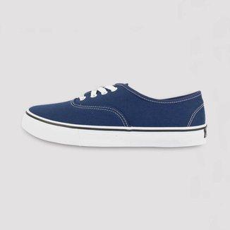Tênis DR7 Old Style - Azul Marinho