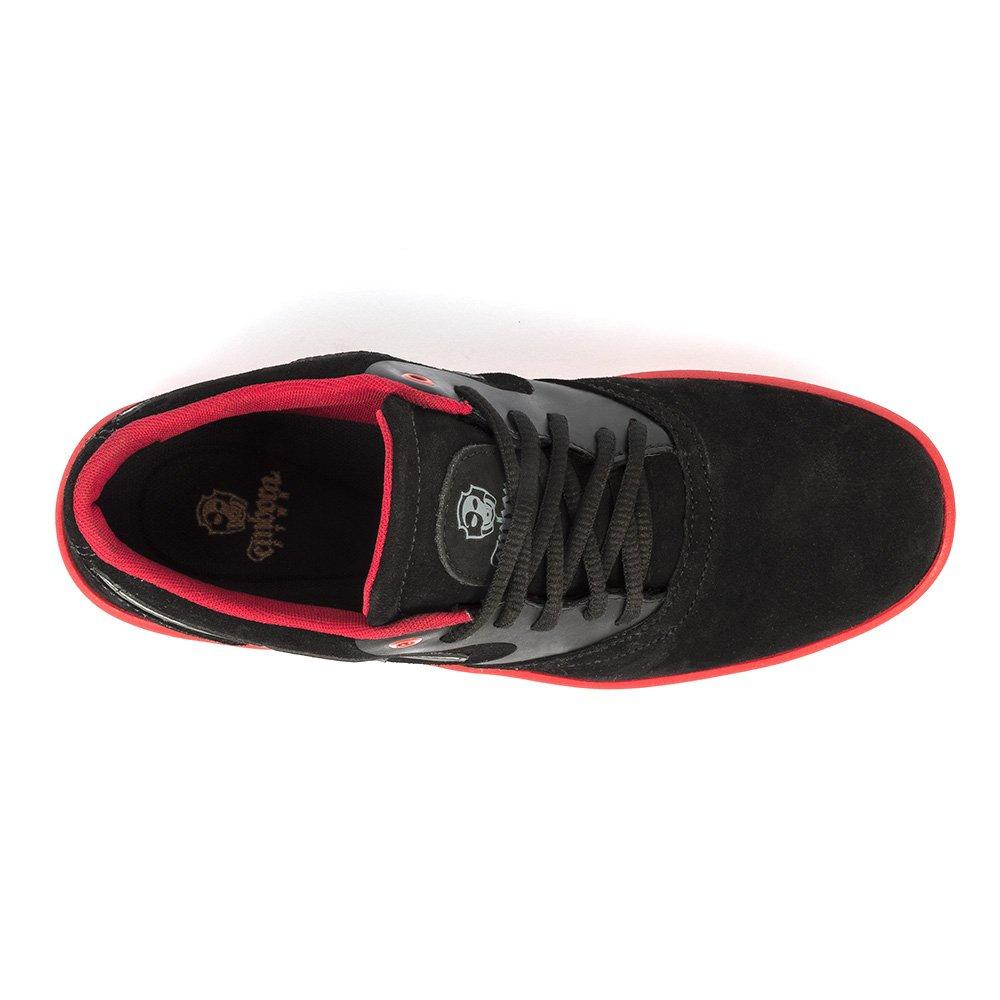 Tênis Masculino Tênis Preto Embora Masculino Embora Footwear Vermelho e Supremo Supremo Footwear wqTEBncW1
