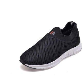 Tênis Esporte Caminhada Unissex Snap Shoes