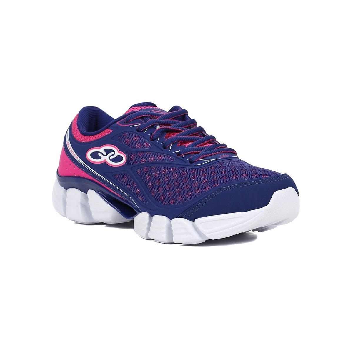 Tênis Esporte Olympikus Delicate 2 - Compre Agora  5968a8453caea