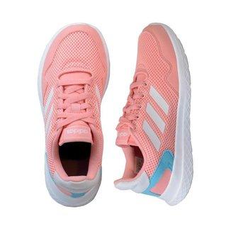 Tênis Esportivo Archivo Adidas Pink