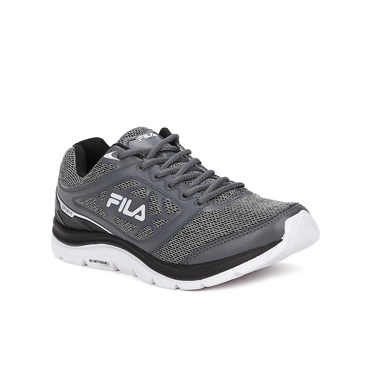 ec0f2fa5e1 Tênis Esportivo Masculino Fila - Compre Agora