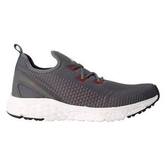 Tênis Esportivo Para Academia Running Caminhada Leve Premium