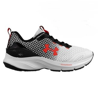Tênis Esportivo Under Armour Ua Charged Prompt