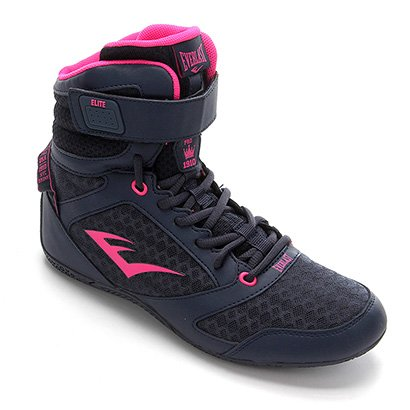 Tênis Everlast First Elite Feminino