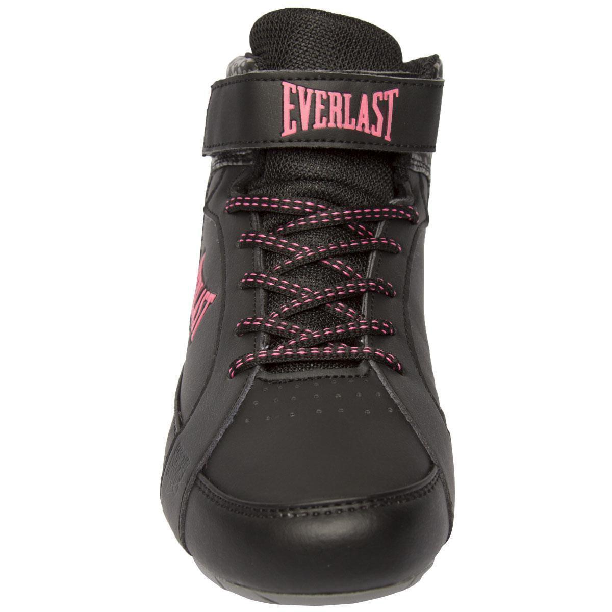 Preto Tênis Pink Tênis Everlast Jump Everlast e 2 R0RzXrpq6W