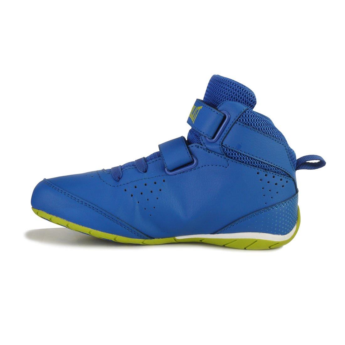 Everlast Tênis Jump Everlast Juvenil Jump Juvenil Azul Azul Tênis CCp6wqX