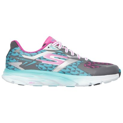 Tenis F Skechers Go Run Ride 5 13997-CCBL-38