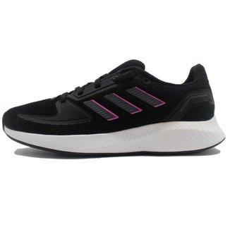 Tênis Feminino Adidas Preto Runfalcon 20 W