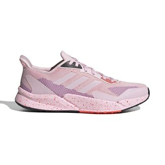 Tênis Feminino Adidas X9000 L2 Rosa