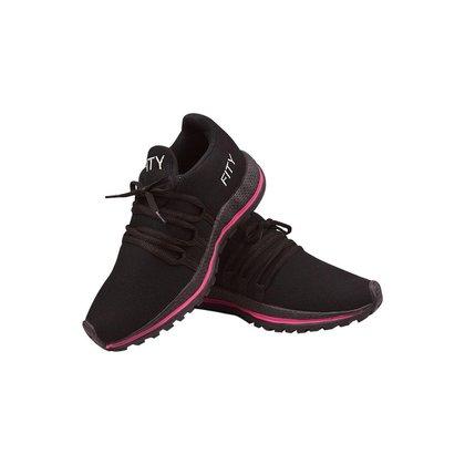 Tênis Feminino Caminhada Mariah Fity Confort