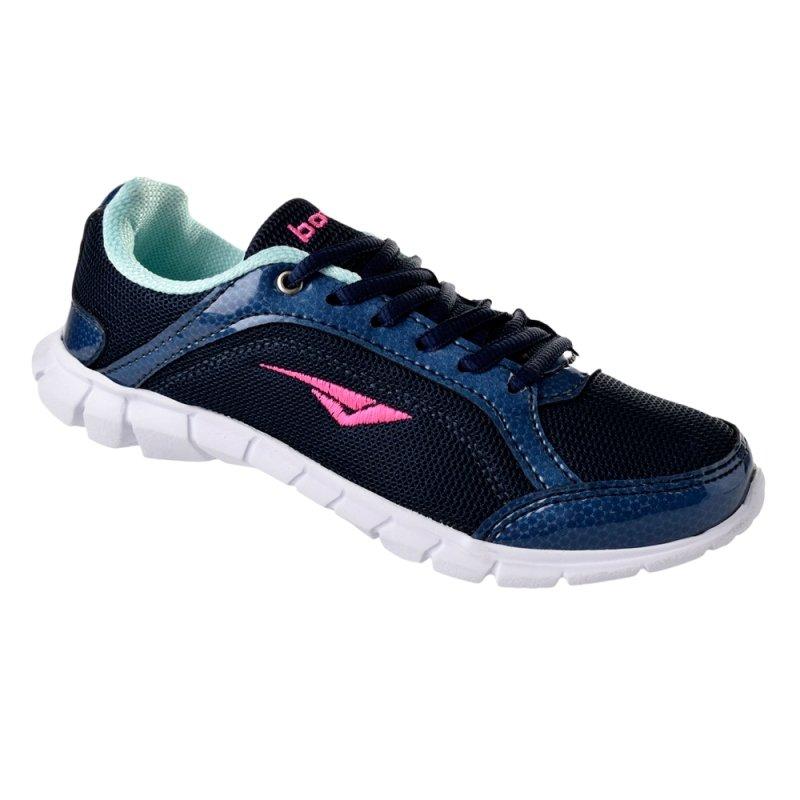 Azul Esportivo Tênis Tênis Bouts Feminino Feminino qwXxOT8