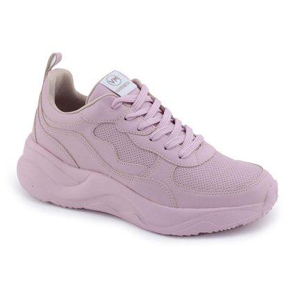 Tênis Feminino Via Marte 20-14993 sneaker chunky Color