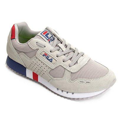 aa8e9817a09 Tênis Fila Classic 92 Ss Feminino - Compre Agora