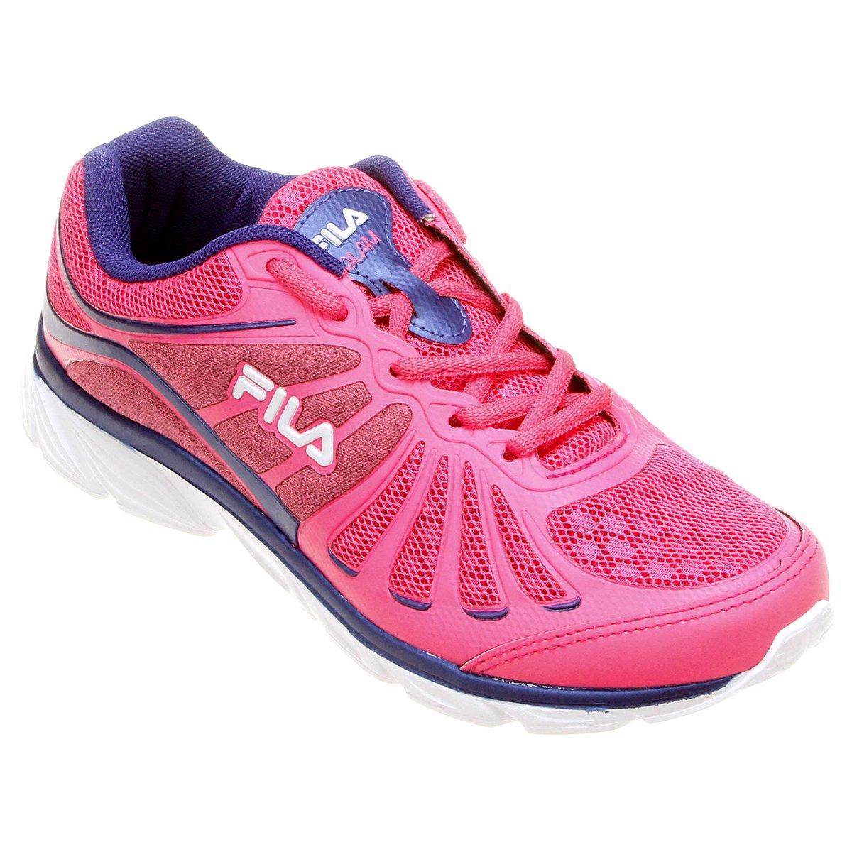 6a393dff0ca Tênis Fila Glam Feminino - Compre Agora