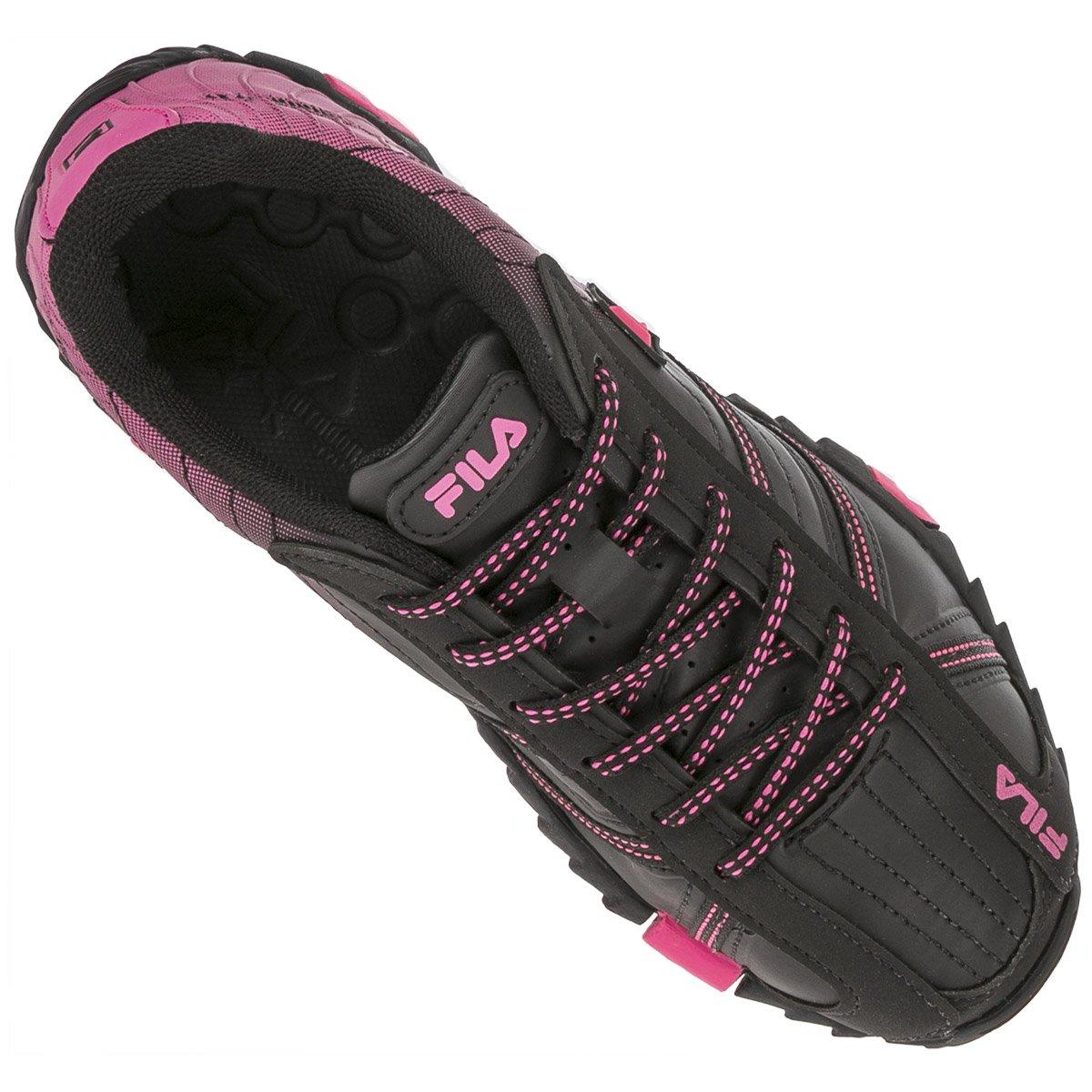 79c10350ce5 Tênis Fila Slant Summer 2.0 Feminino - Compre Agora