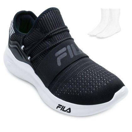 Tênis Fila Trend 2.0 e Meia FL21