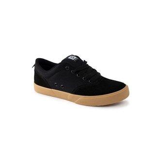 Tênis Freeday Skate Preto Black Flip Eco