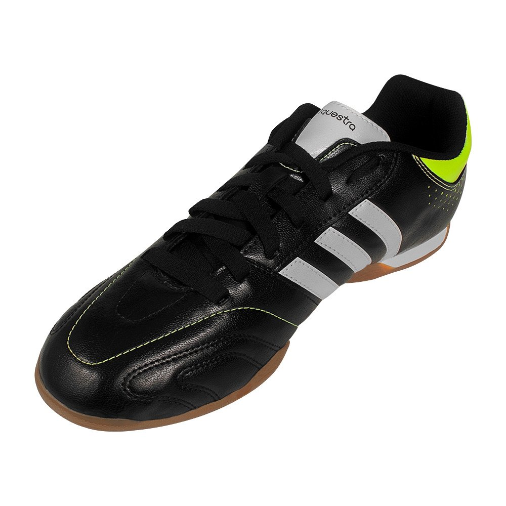 Tenis Futsal Adidas 11 Questra In - Compre Agora  f49b1075ea64e