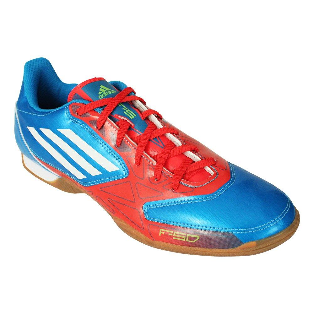 Tenis Futsal Adidas F5 In   Netshoes