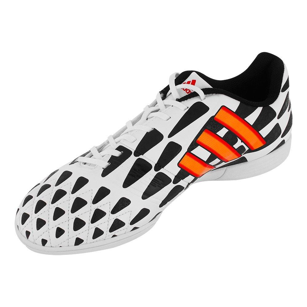 Tenis Futsal Adidas Nitrocharge 3.0 In - Compre Agora  df5e1afeaaa88