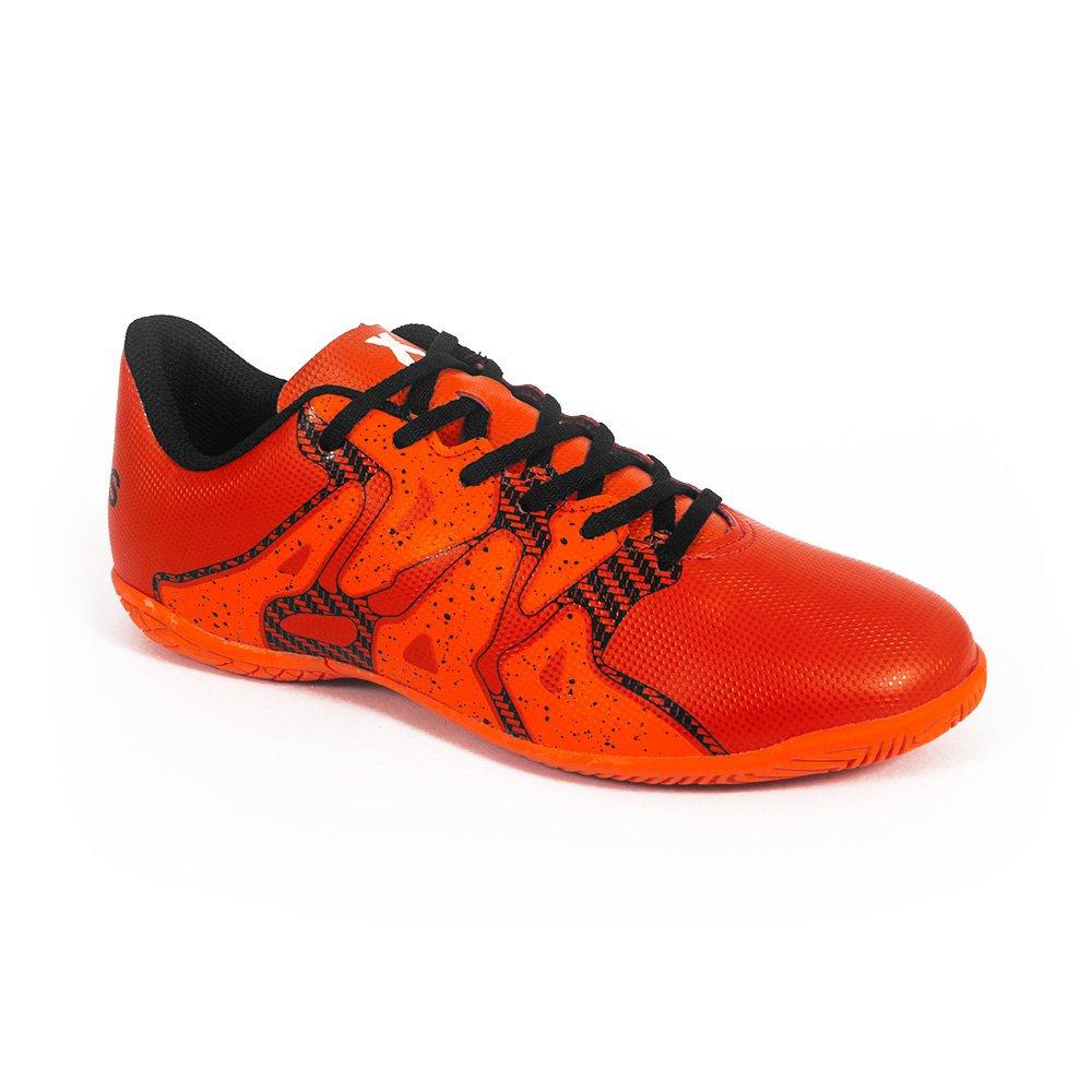 Tenis Futsal Adidas X 15 4 In J - Compre Agora  b524b5b4fdeee