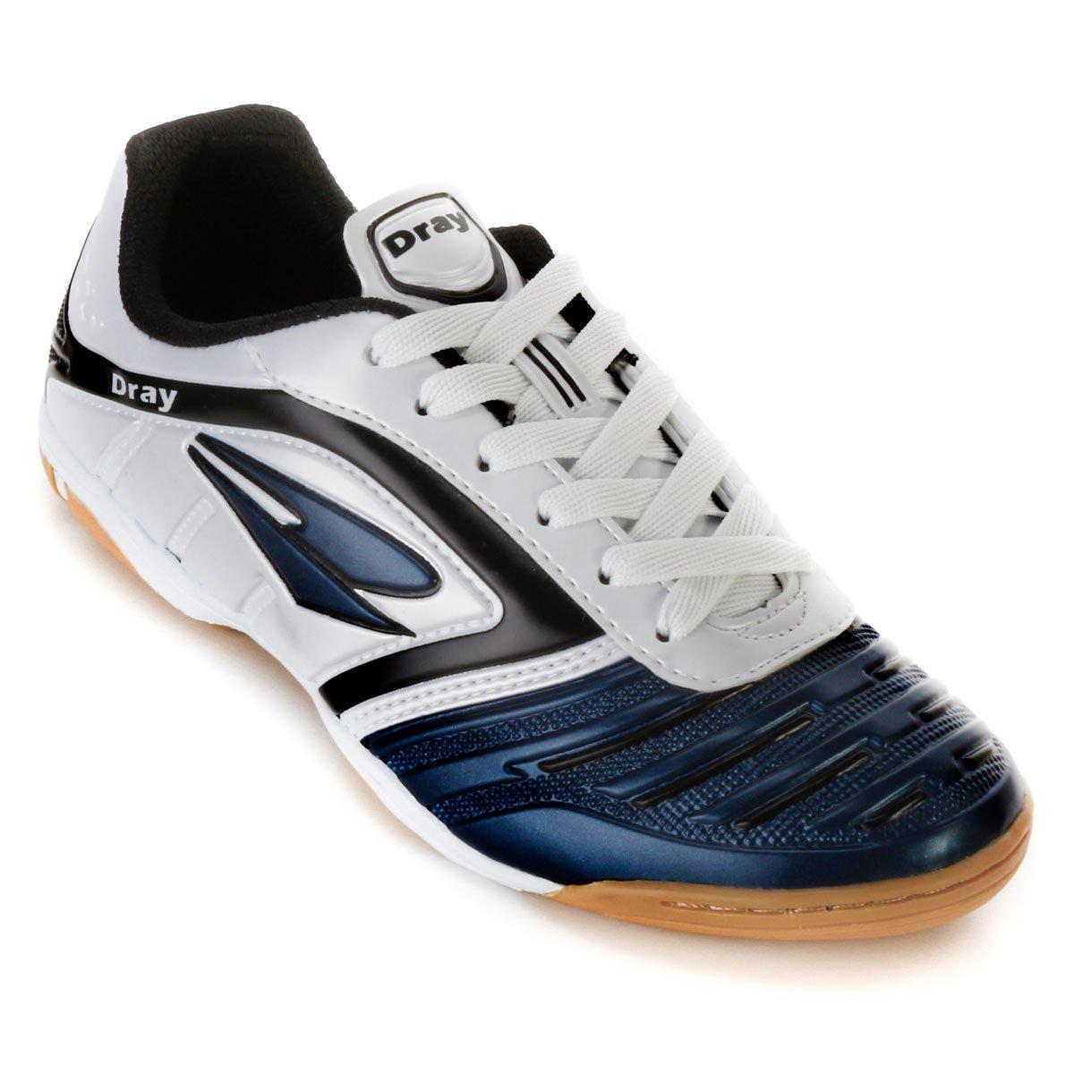 254924f1e0 Tênis Futsal Dray 363 CO - Compre Agora