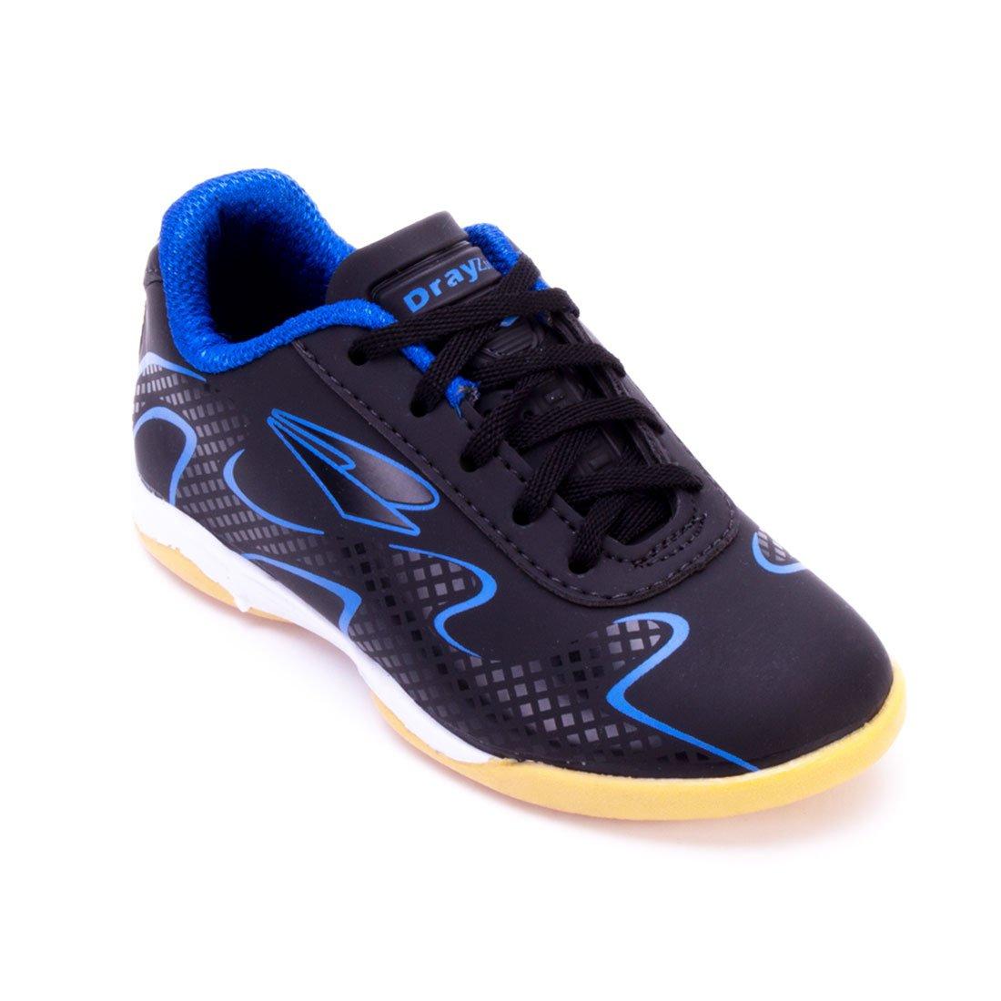 Tênis Futsal Drayzinho Infantil 113CO - Compre Agora  7095c416eaa7d
