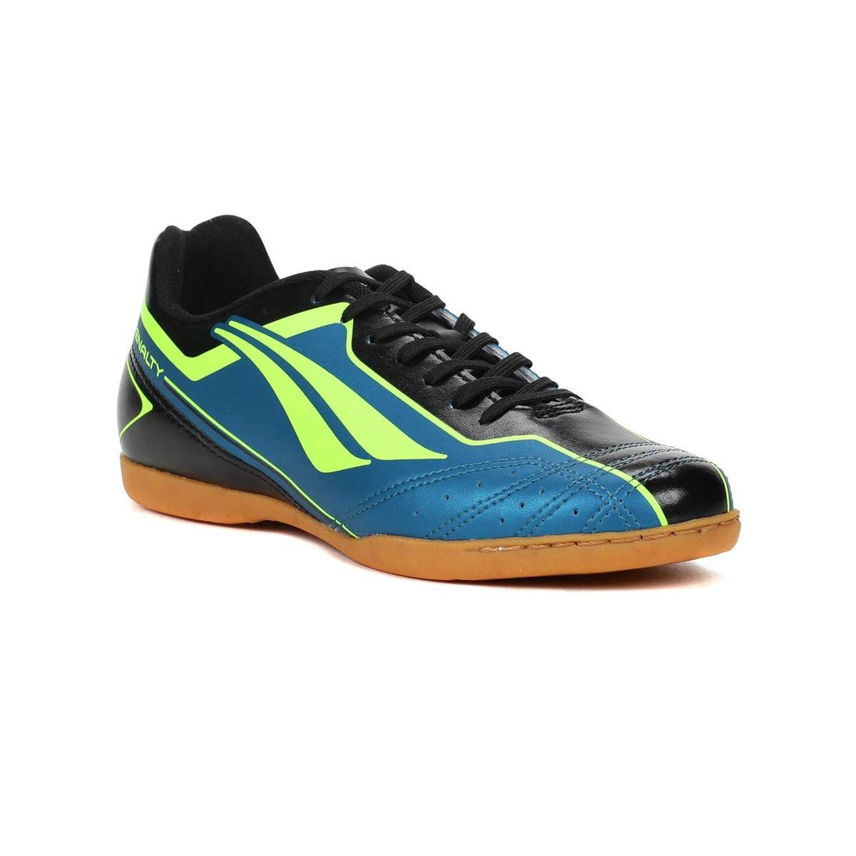 Tênis Futsal Penalty Matis VI Indoor Penalty - Compre Agora  dbf10ec590a1a