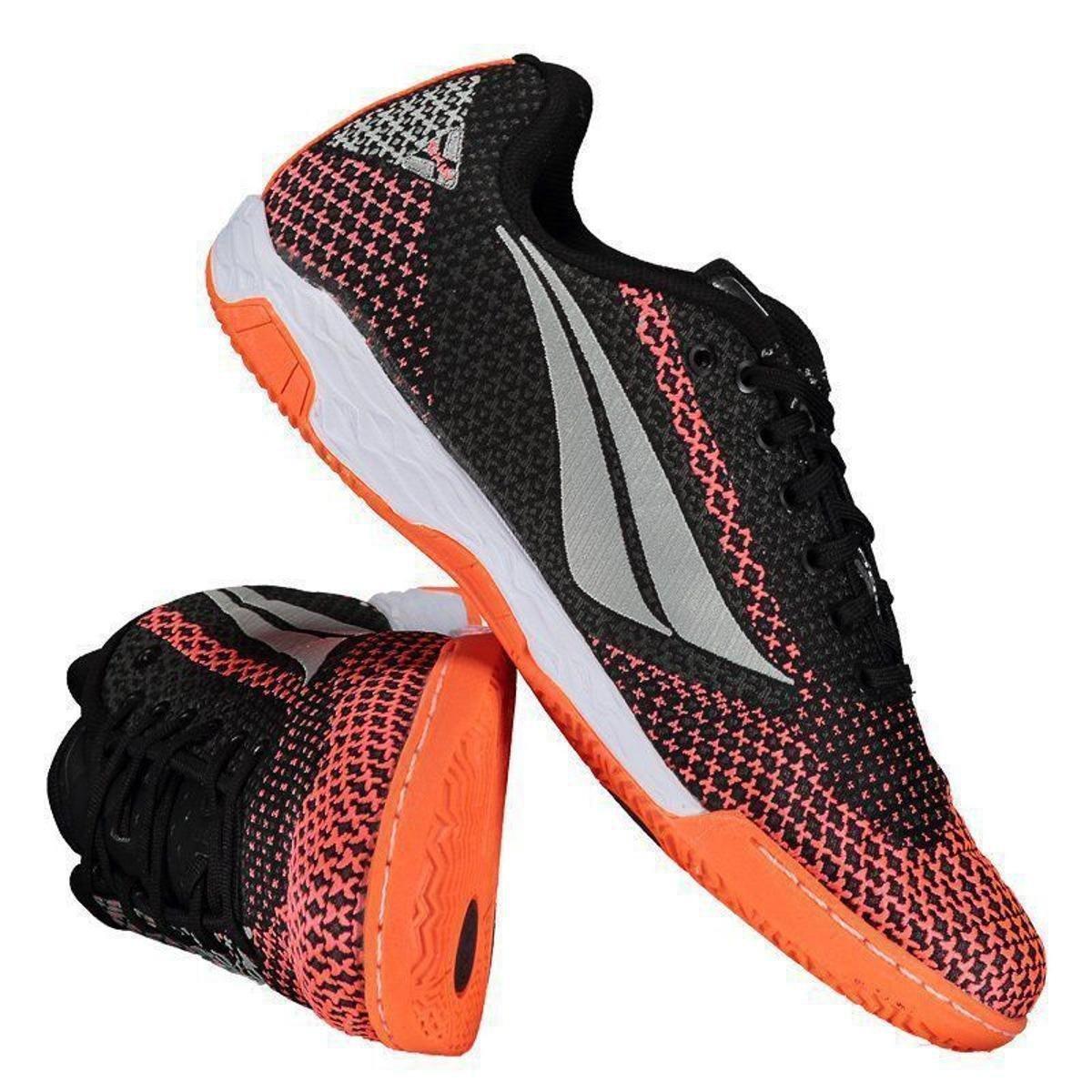 df0ce74119d4f Tenis Futsal Penaty Max 500 Eosnit 8 Adulto - Preto - Compre Agora ...