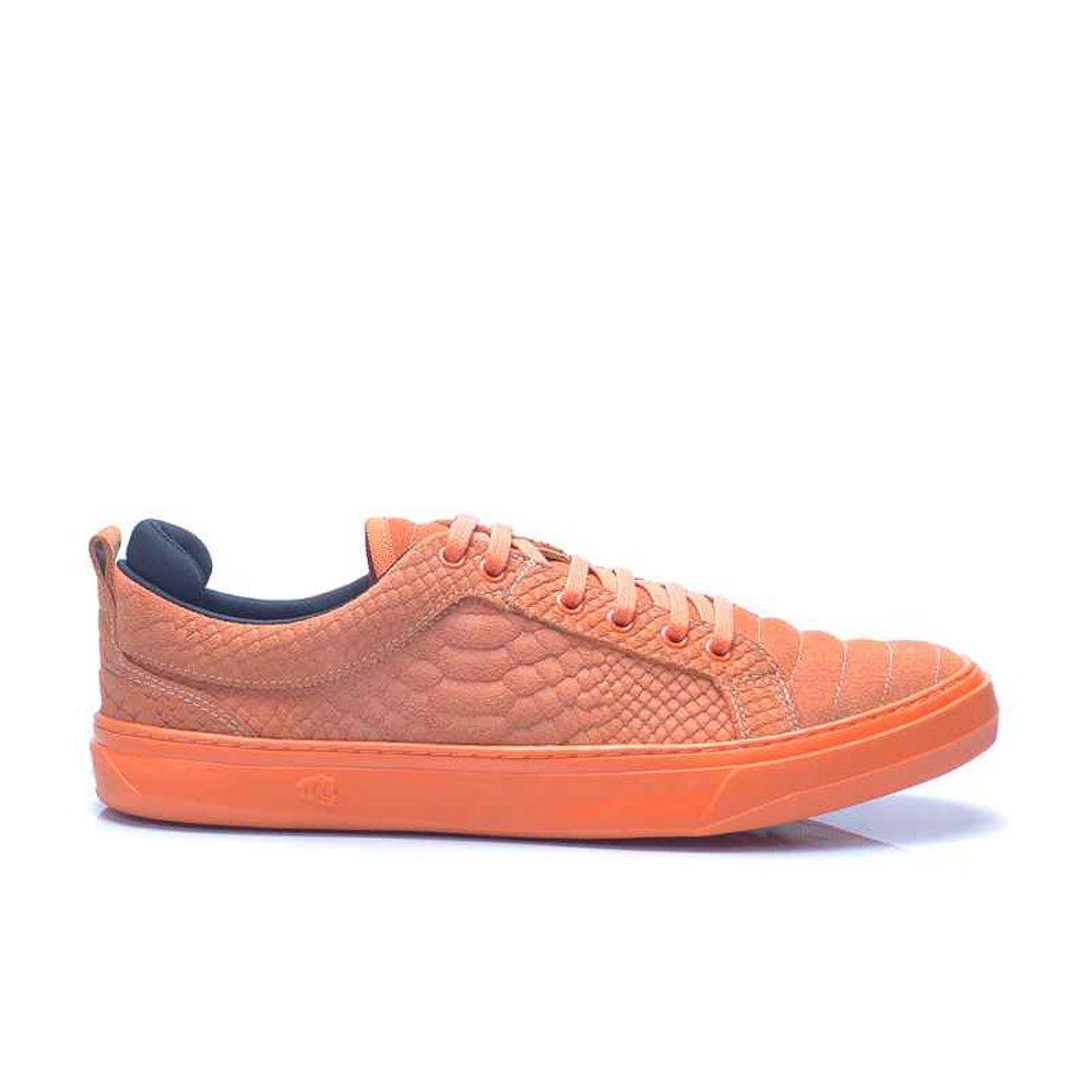 Tênis Hardcorefootwear Slim Camurça HD3745LJ - Compre Agora   Netshoes b66ad00c0a