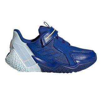 Tênis Infantil Adidas 4utere Rnr El K
