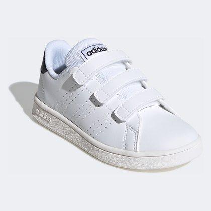 Tênis Infantil Adidas Advantage