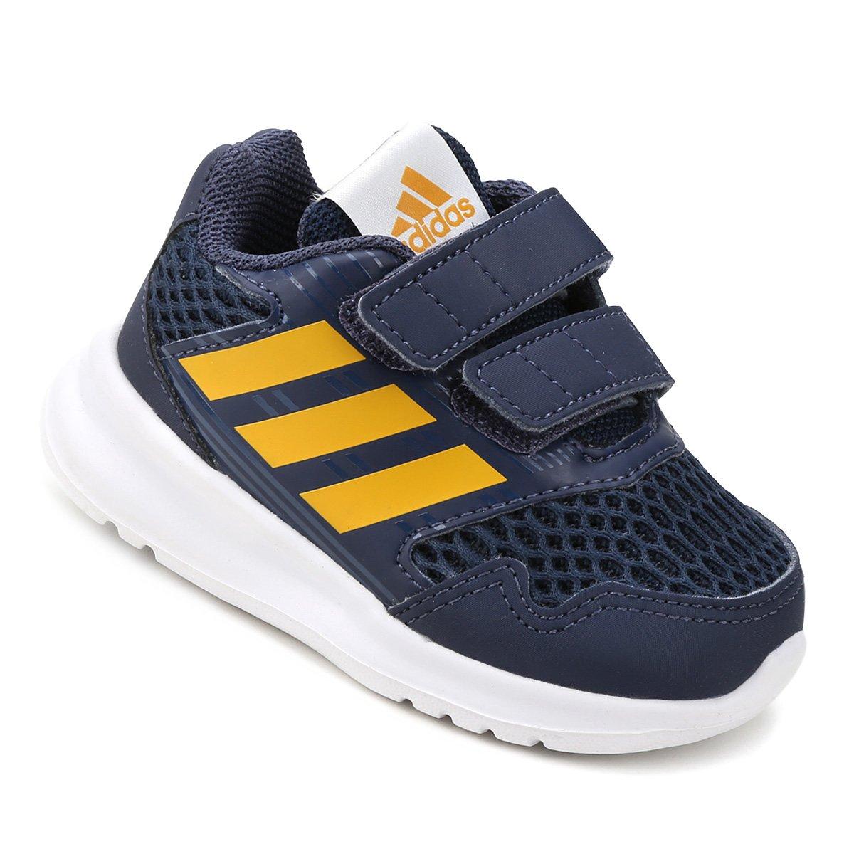 641ebe826bb57 Tênis Infantil Adidas Altarun Cf Masculino - Compre Agora
