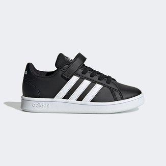 Tênis Infantil Adidas Grand Court