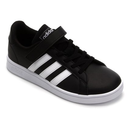 Tênis Infantil Adidas Grand Court C