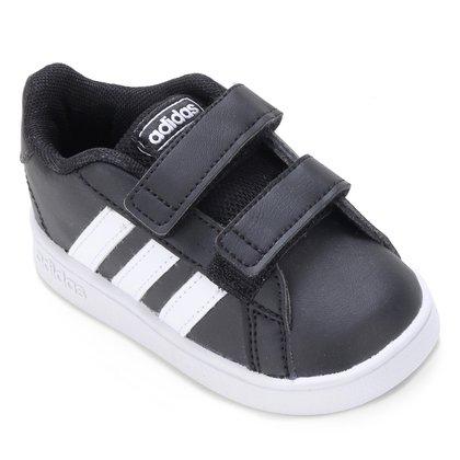 Tênis Infantil Adidas Grand Court I