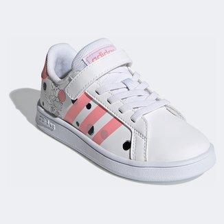 Tênis Infantil Adidas Grand Court Minnie C