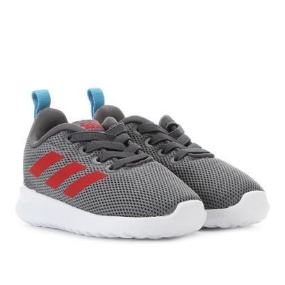 Tênis Infantil Adidas Lite Racer Clean - Unissex