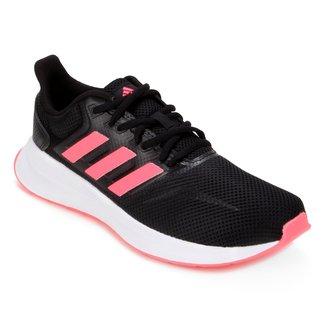 Tênis Infantil Adidas Runfalcon K