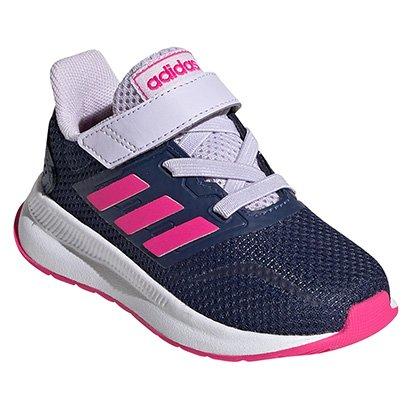 Tenis Infantil Adidas Runfalcon