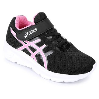 Tênis Infantil Asics Blocker Ps Smoked