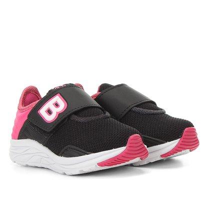 Tênis Infantil Batatinha Linha Jogging BB