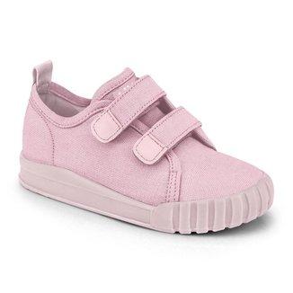 Tênis Infantil Bibi Comfy Feminino Rosa Sugar 1157059